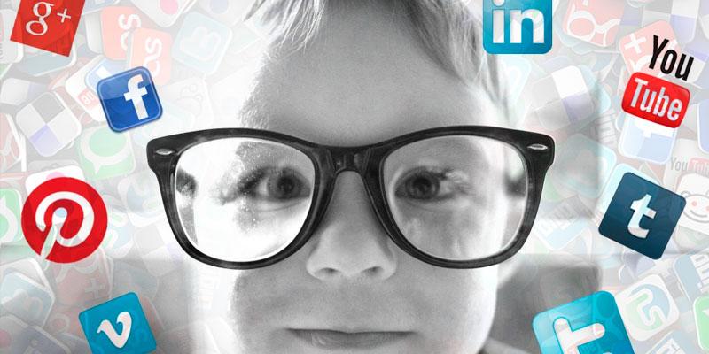 5 motivos por los que tu empresa debería tener presencia en redes sociales