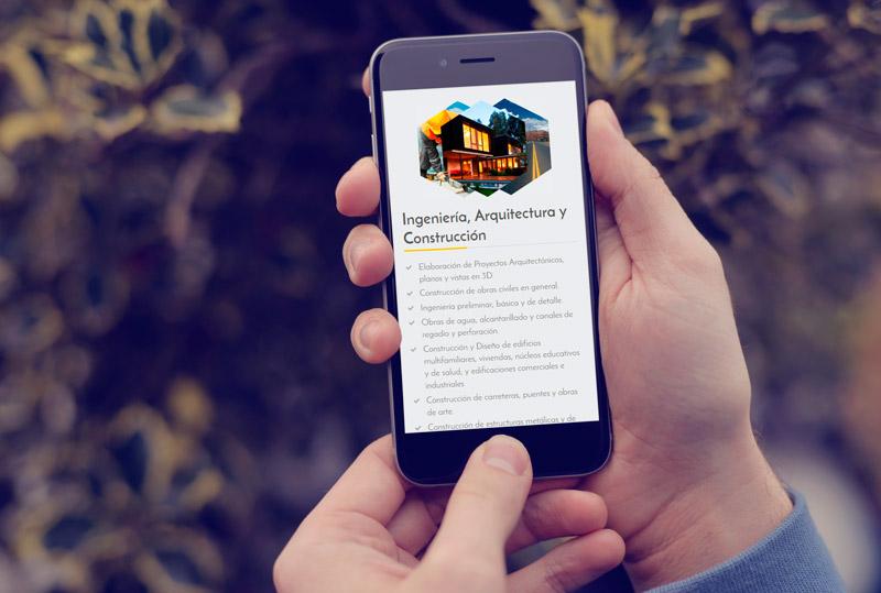 diseño-web-para-empresas-de-mineria-y-construccion-en-cajamarca